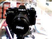 MINOLTA Film Camera X-7A